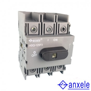 ASQ-125F3 Isolating Switch