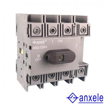 ASQ-125F4  4P Isolating Switch
