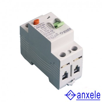 NRC1-63 2P (Electro-magnetic Type) Residual Current Circuit Breaker