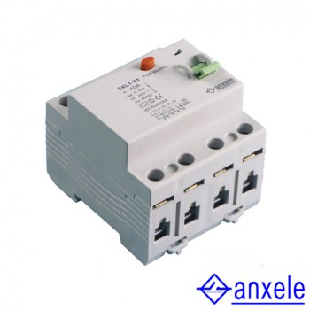 NRC1-63 4P Residual Current Circuit Breaker