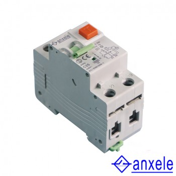 NRC3-32 (Electronic Type) RCBO RCCB with Overcurrent Protection