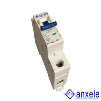 NKM1-63 1P Mini Circuit Breaker