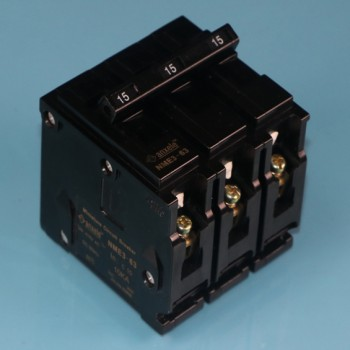 NME3-63 3P 15 Plug-in Circuit Breaker
