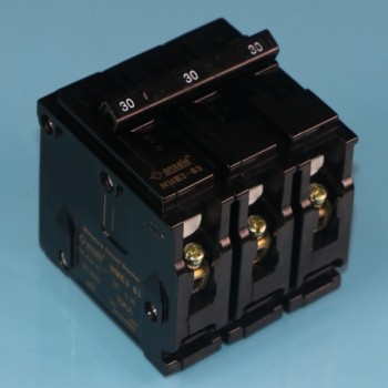 NME3-63 3P 30 Plug-in Circuit Breaker
