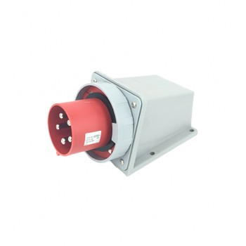 AS-368 Surface Mounted Plug 3P+E+N 125A 400V IP67