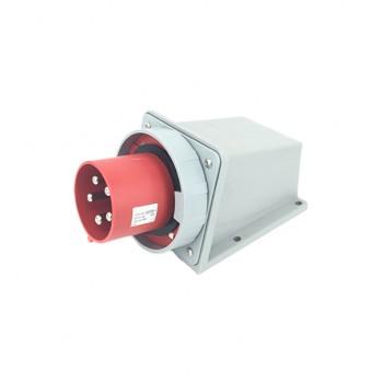 AS-368 Surface Mounted Plug 3P+E+N 125A 400V IP67