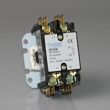 2P 30A Air Condition Contactor