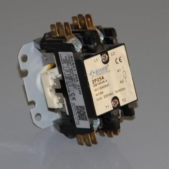 2P 25A Air Condition Contactor