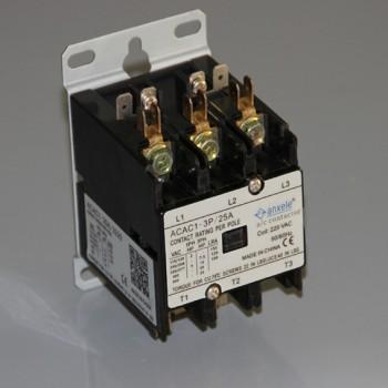 3P 25A Air Condition Contactor