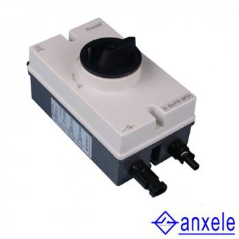 ASL4-DC32-05 DC Isolator Switch