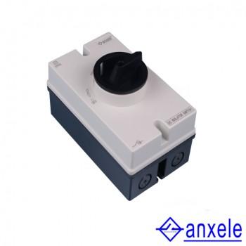 ASL4-DC32-06 DC Isolator Switch