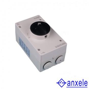 ASL4-DC32-07 DC Isolator Switch