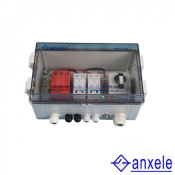 NBPV-1-3 PV Combiner Box