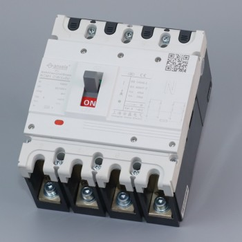 NCM1-250DC 1000V Molded Case Circuit Breaker