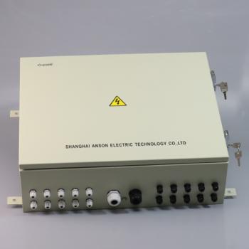 NSPV-10/10 PV Combiner Box