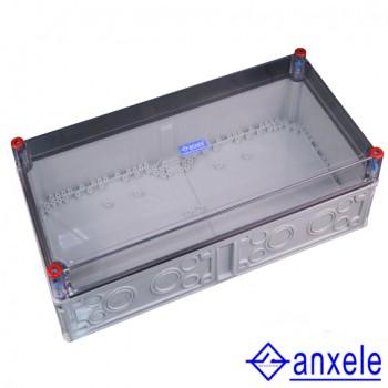 Empty boxes ABPV-P 0631
