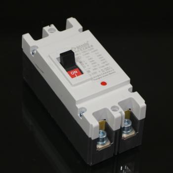 NMC1-100 2P/16A~100A Moulded case circuit breaker
