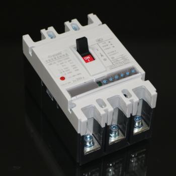 NMC1E-250 3P/250A Moulded case circuit breaker
