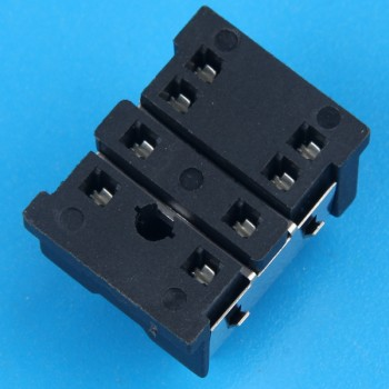 AS18F-2Z-A2 Relay socket