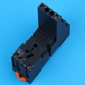 AS18F-2Z-C5 Relay socket