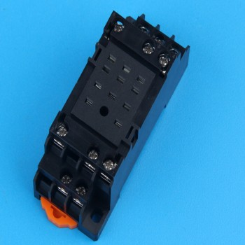 AS18F-3Z-C2 Relay socket