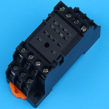 AS18F-4Z-C2 Relay socket
