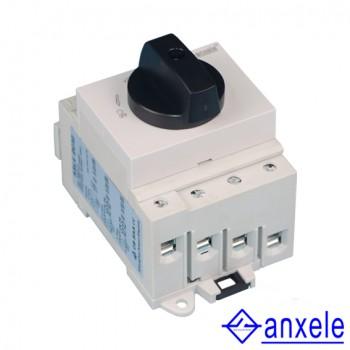 ASL4-DC32-01 DC Isolator Switch