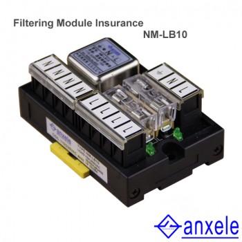 NM-LB10 Filtering Module Insurance