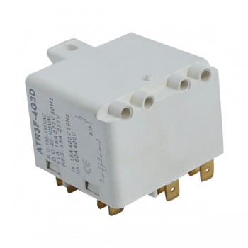 ATR3-F 50A Motor start potential relay