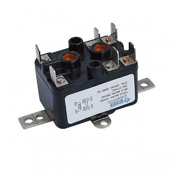 ATR2M-25A High power/Fan relay