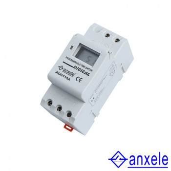 ATHC15A Digital programmable time switch