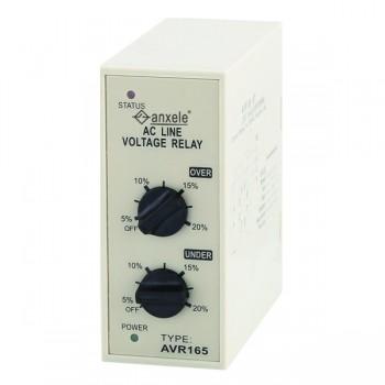 AVR165 250VAC Line Voltage Relay