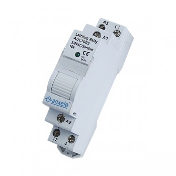 AULT2-16A 250V LATCHING RELAY