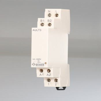 AULT3 Latching Memory Electronic Step Relay