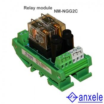 NM-NGG2C Relay Module