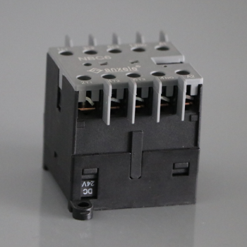 NBC6-12 DC/24V 3-pole contactors