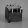 NBC6-12 AC/220V 3-pole contactors