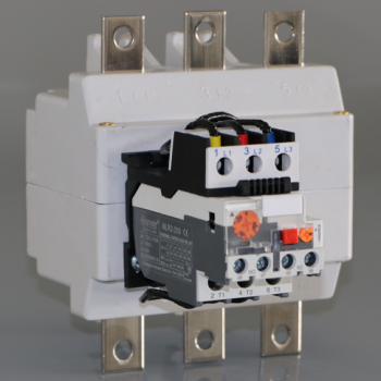NLR2-53 Thermal Overload Relay