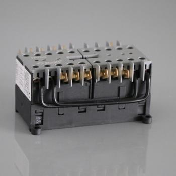 NVB6-12 AC/220V 3-pole contactors