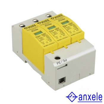 NL2-D20 3P Surge Protection Device