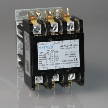 3P 40A Air Condition Contactor