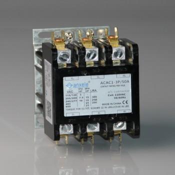3P 50A Air Condition Contactor