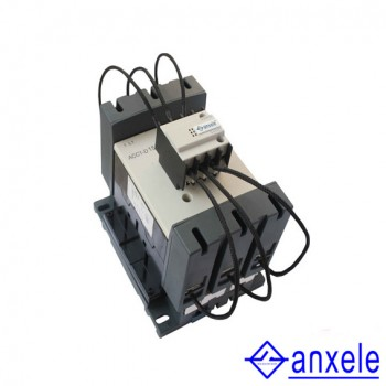 AC19-150 Changeover capacitor contactor