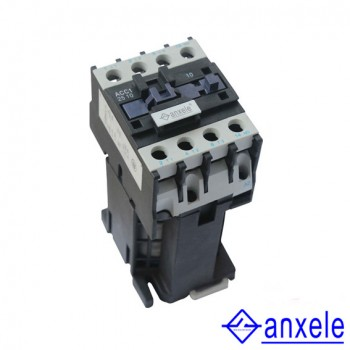 ACC1-2510Z DC operated AC contactor