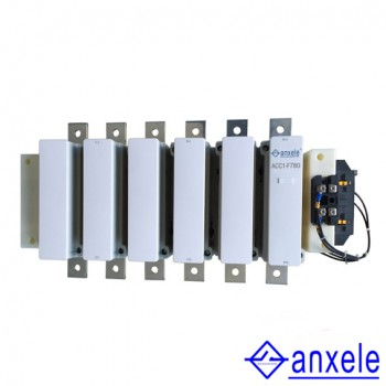 ACC1-F780 AC Contactor