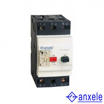 NMP2-ME80 Motor protection circuit breaker