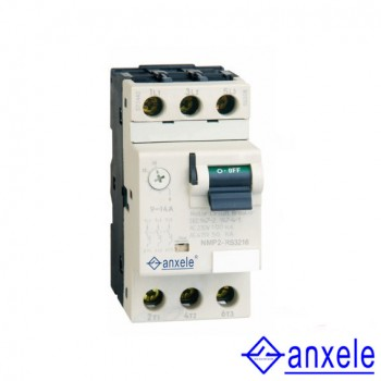 NMP2-RS32 Motor protection circuit breaker