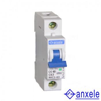 NKC1-63 1P Mini Circuit Breaker