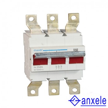 NKI1-250 3P Isolating switch