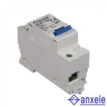NZ47-125 1P Mini Circuit Breaker